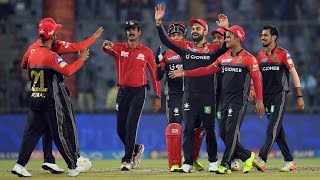 IPL 2017: DD vs RCB