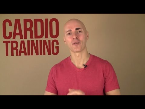 How to Do Cardio Training...Properly
