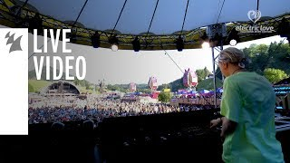 ARTY - Save Me Tonight (Live at Electric Love Festival 2019)