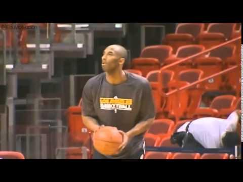 Trabajar Duro con Kevin Durant ( Motivacion Basketball )