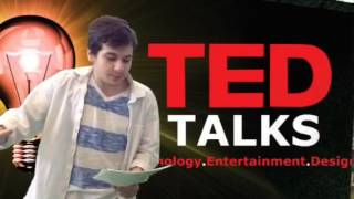 Ted talk - Don