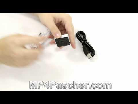 [MP4PasCher.com] Lecteur MP3 Cube