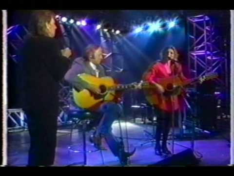 "JUDY COLLINS, STEPHEN STILLS & GRAHAM NASH - ""Someday Soon"""
