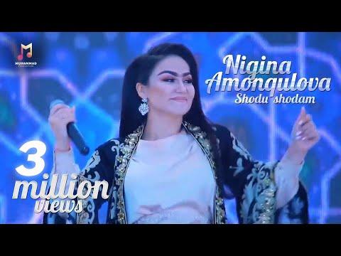 Нигина Амонкулова - Шоду шодам / Nigina Amonqulova - Shodu shodam [Consert 2019]