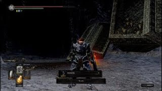 DARK SOULS™: REMASTERED [ nito fight]