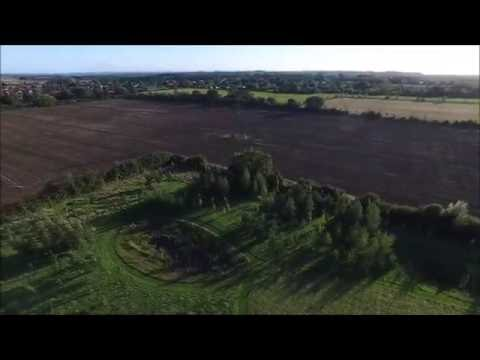 Cottage Lane Nature Reserve, Farndon, Newark-on-Trent