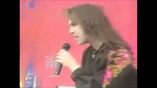 Gorky park -  action live 1989