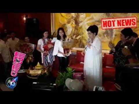 Hot News! Titiek Puspa Dapat Kejutan Spesial di Usia 80 Tahun - Cumicam 01 November 2017