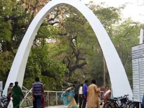 Barrackpore Gandhi Ghat in Kolkata