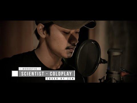 The Scientist - Coldplay Cover Versi Pengangguran Bersuara Emas Batangan
