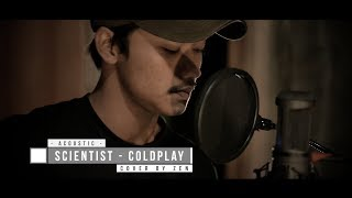 The Scientist - Coldplay Cover Versi Pengangguran Bersuara Emas Batangan
