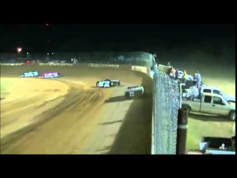 Albany Motor Speedway 5-30-15 Southern Thunder Late Model Feature