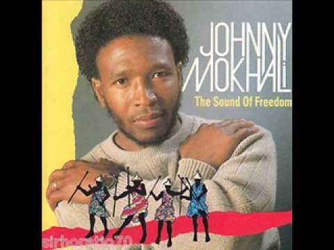 Johnny Mokhali - Ngwanaka
