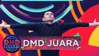 KEREN BGT Aksi Najmudin Dengan Pencak Silatnya - DMD Juara (18/9)