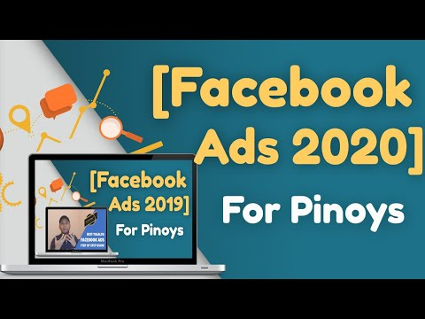 [Facebook Ads 2019] The Best Tagalog Step-by-Step Guide for Beginners