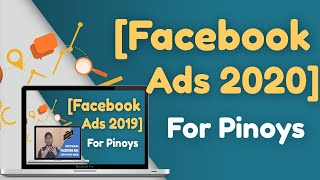 [Facebook Ads 2020] The Best Tagalog Step-by-Step Guide for Beginners screenshot 5