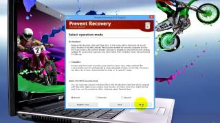 Prevent Recovery 6.51