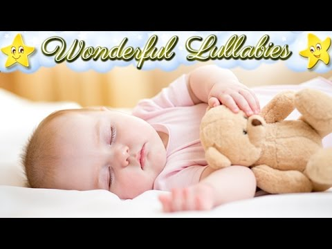4 Hours Super Relaxing Baby Sleep Music ♥♥ Soft Piano Bedtime Lullabies For Toddlers ♫♫ Sweet Dreams