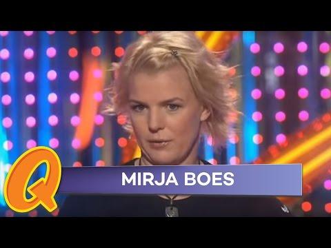 Mirja Boes: Autofahren | Quatsch Comedy Club Classics