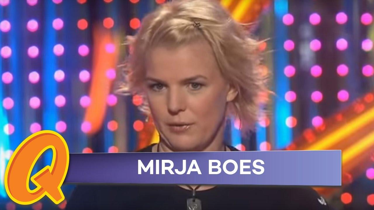 Mirja Boes Nude Photos 48