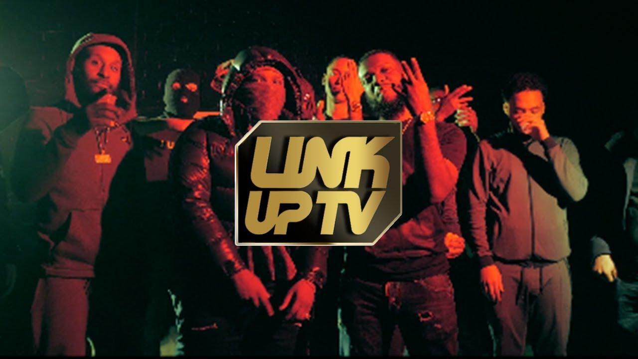 Download Trims x B Money - Big Drip [Music Video] | Link Up TV