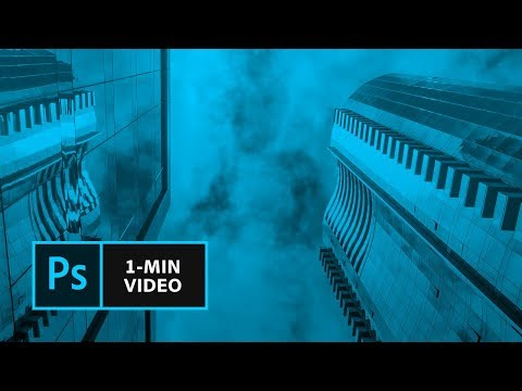 How To Make A Parallax Motion Effect In Photoshop | Adobe Creative Cloud
