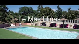 Camping LE MAS LLINAS - Le Boulou