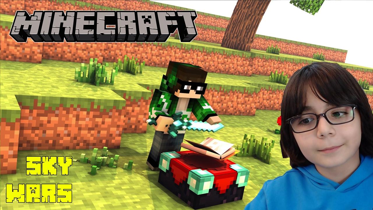 Download Minecraft Sky Wars Yok Ben Bişey Demiyorum - BKT
