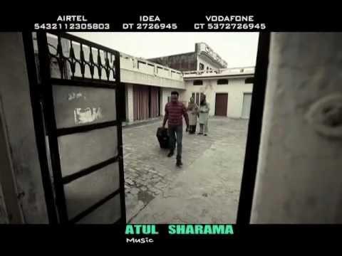 Harjit Harman Pardesi Promo Dir By Kamalpreet Johny