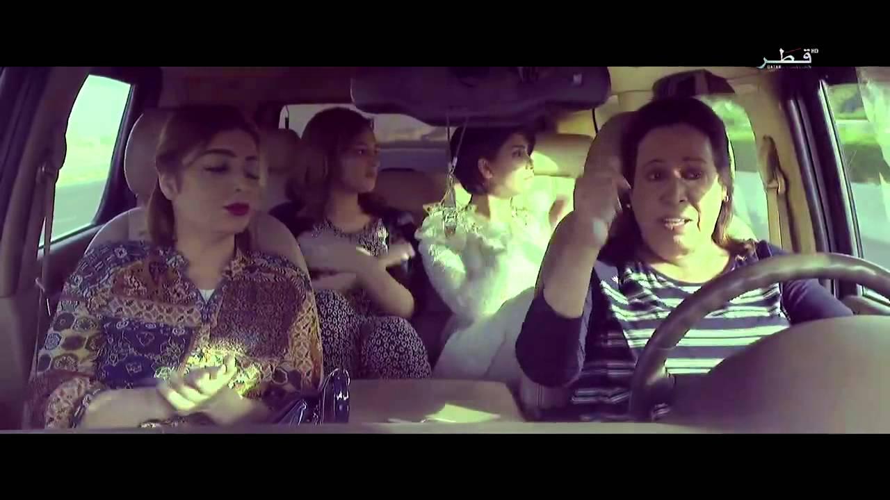 إعلان مسلسل حال مناير على تلفزيون قطر رمضان 2015 Youtube