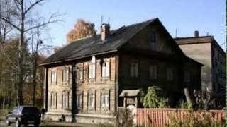 видео Музей тюремного искусства