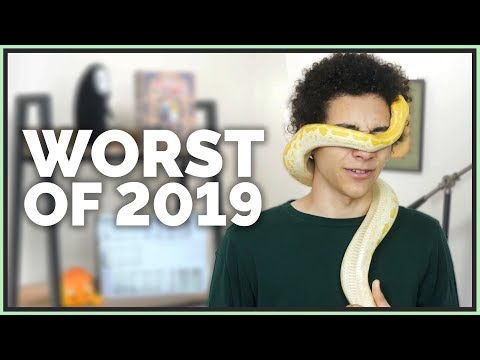 GoHerping's Worst Moments Of 2019