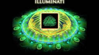 Quentin Kane - Illuminati (People Of The Light)