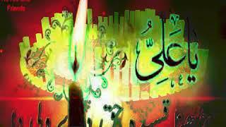 parhna-qaseeda-haq-de-wali-da-faizan-ali-8d-sound-2019