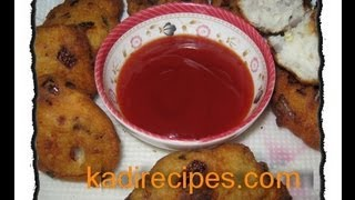Akara Recipe - Nigerian Snack