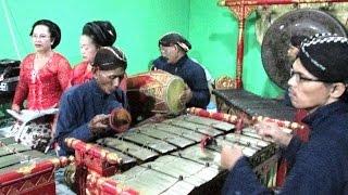 Gending GENES - Javanese Gamelan Music [HD]