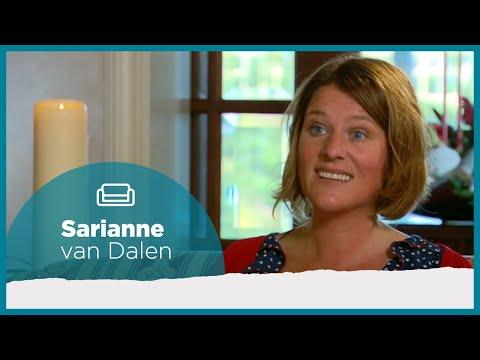 Hour of Power met Sarianne van Dalen, zondag 06 december 2015