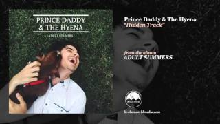 prince daddy the hyena   hidden track