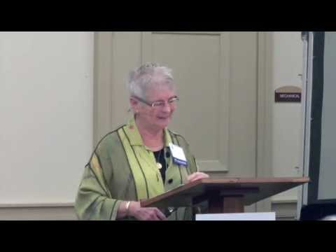 Poetry as Life Review with Older Adults, Phoebe Institute on Aging Spring Conference