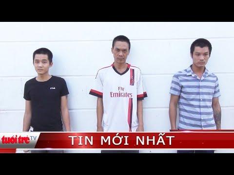 ⚡ Tin mới nhất | Hai nhóm hỗn chiến vì mâu thuẫn nhỏ, 3 người bị trọng thương