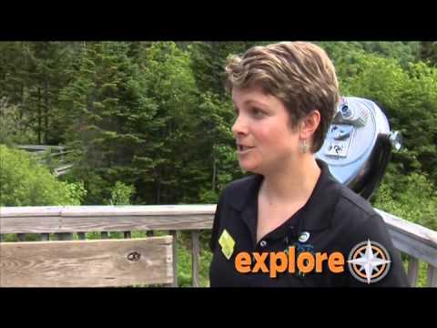 Explore:  Lost River Gorge