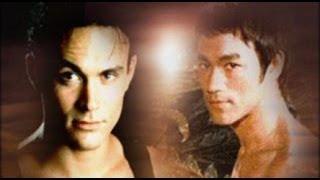 Bruce e Brandon Lee - La maledizione del Drago