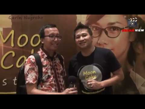Bintaro Movie Freaks [BReAK] - BReAKVIEW Goes To Premiere MOON CAKE STORY