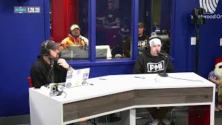 The Pat McAfee Show | Tuesday, January 28th