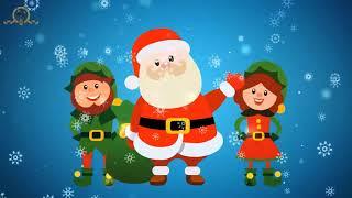 Musica de natal em ingles merry christmas