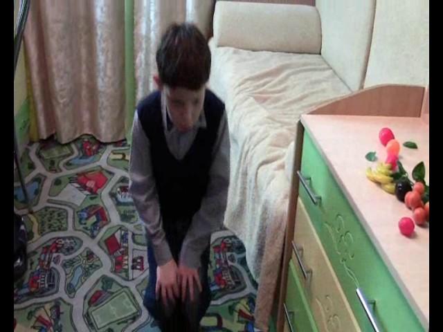 Изображение предпросмотра прочтения – ФроловИван читает произведение «Мыши (В нашем доме мыши поселились…)» В.Я.Брюсова