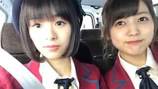 2018/4/11 21:38~ NGT48 チームNⅢ 高倉萌香のSHOWROOM配信 春はどこま...