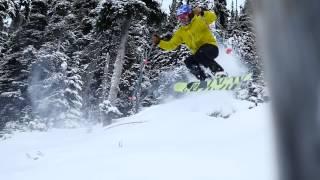 Whistler Blackcomb Snow Update January 16, 2015