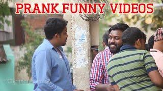 Prank Funny Videos    Tea Shop Prank   Chennai Pasanga