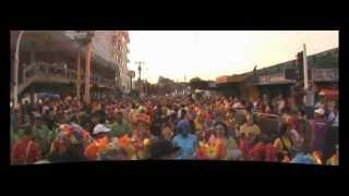 Historia del Carnaval de Barranquilla